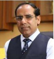 Dr C.V Singh