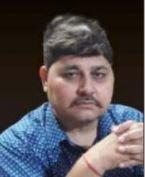Gaurav Parashar